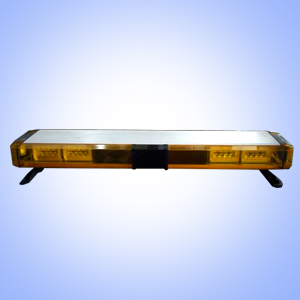 wan-ra-9m-freedom-4e-led-lightbar-amber-colour