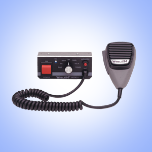 whelen-control-unit-model-beta-1-with-microphone-pa-system